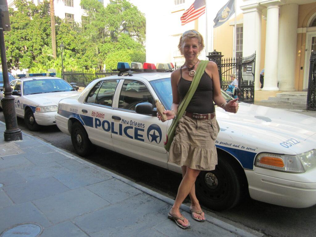 Nouvelle_Orélans_police