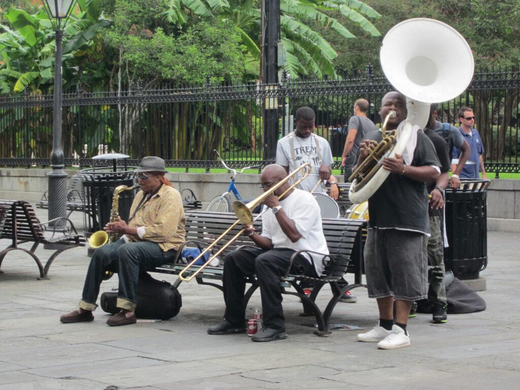 Nouvelle_Orleans_musique_parc