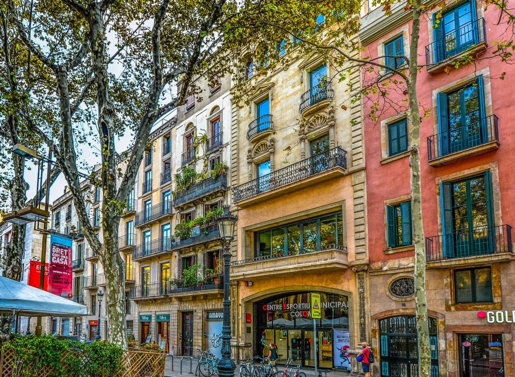 Barcelone_rue